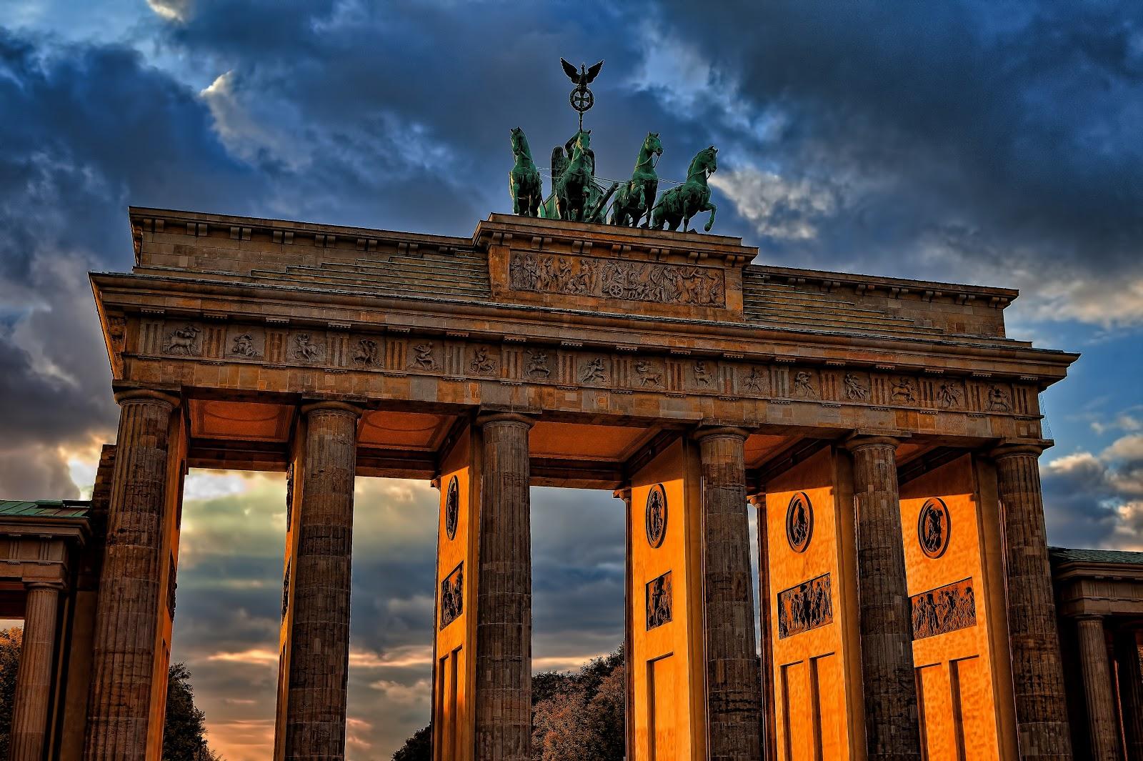 CJE Gay-Friendly Destinations - Berlin, Germany