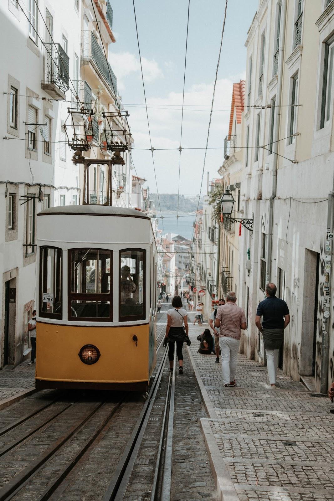 CJE Gay-Friendly Destinations- Lisbon, Portugal