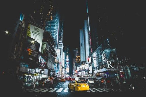 CJE Gay-Friendly Destinations- New York, USA