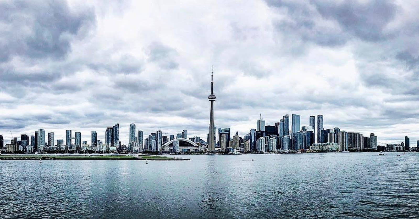 CJE Gay-Friendly Destinations- Toronto, Canada