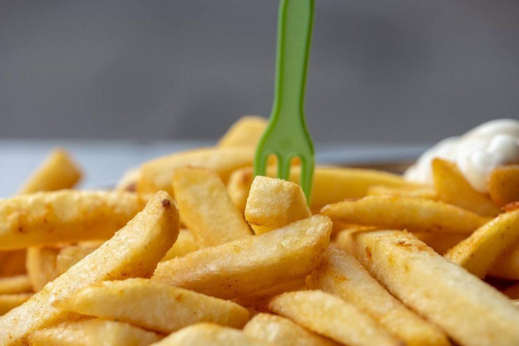 Traditional Belgian Food You Must Try- Fries