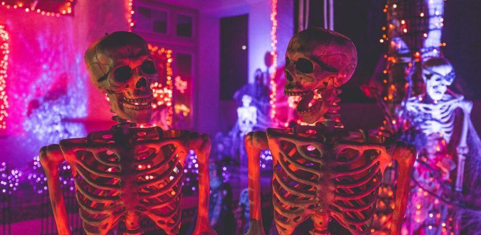 Halloween Celebrations Around the World