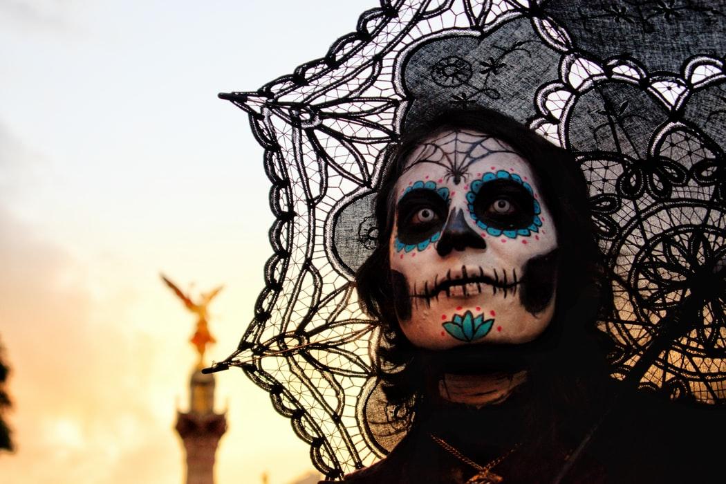 Halloween Around the World 3
