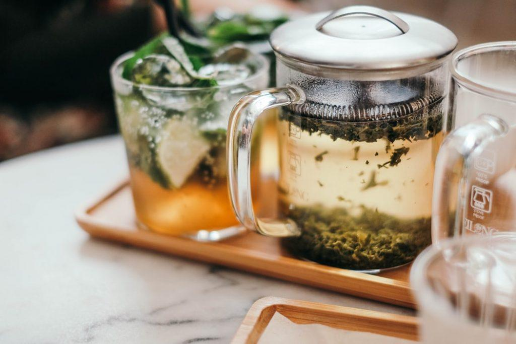 5 Best Tea Rooms in Philadelphia