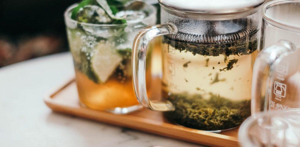 5 Best Tea Rooms in Philadelphia