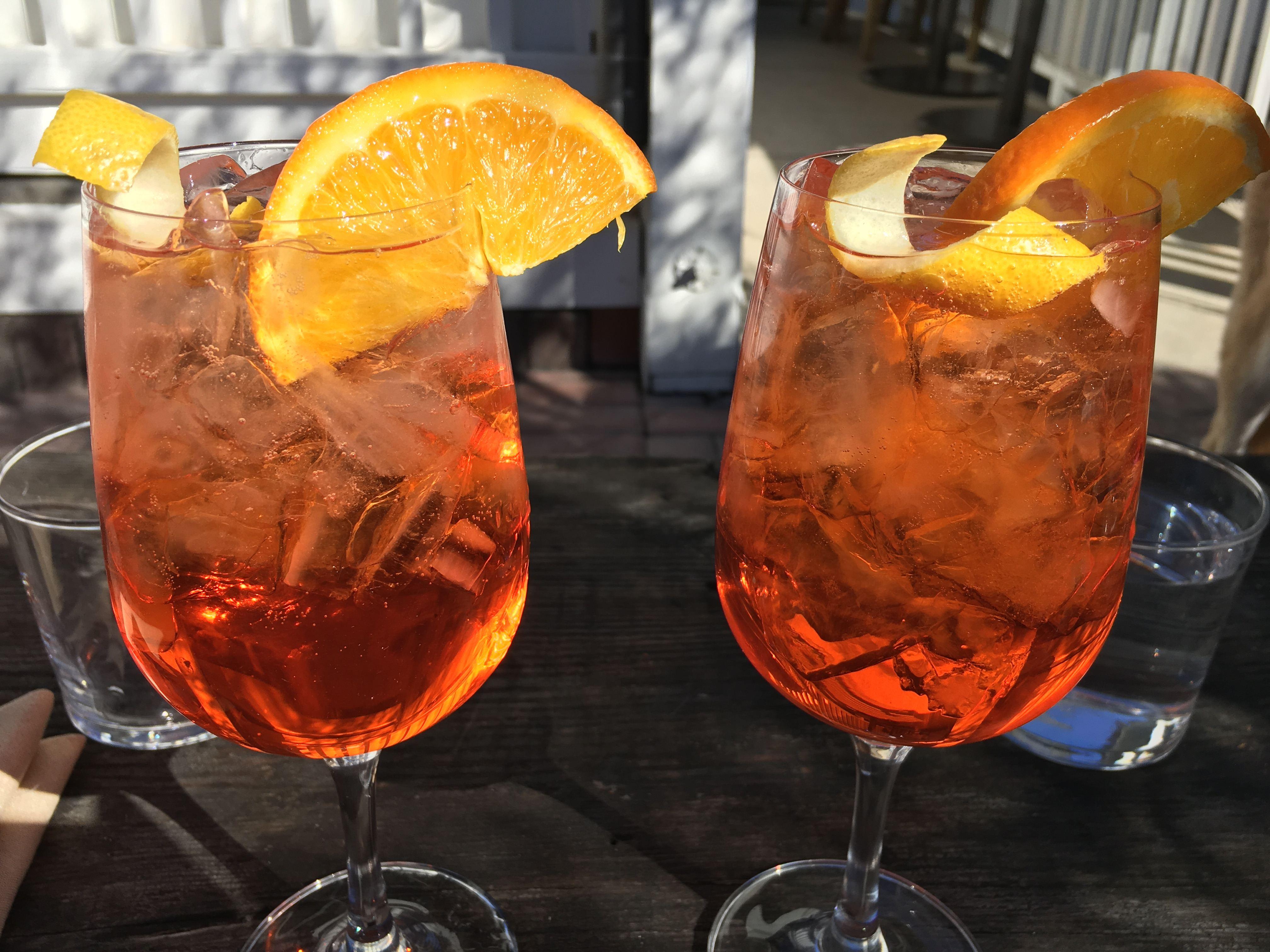Quarantine Cocktails 3
