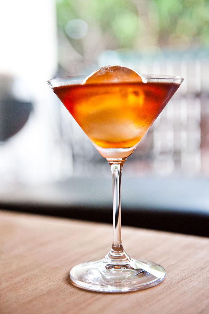 Quarantine Cocktails 6