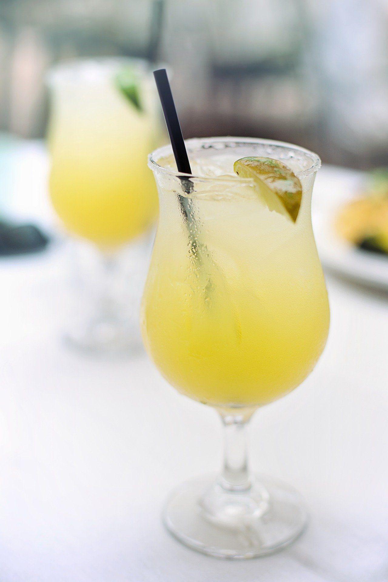 Quarantine Cocktails 9