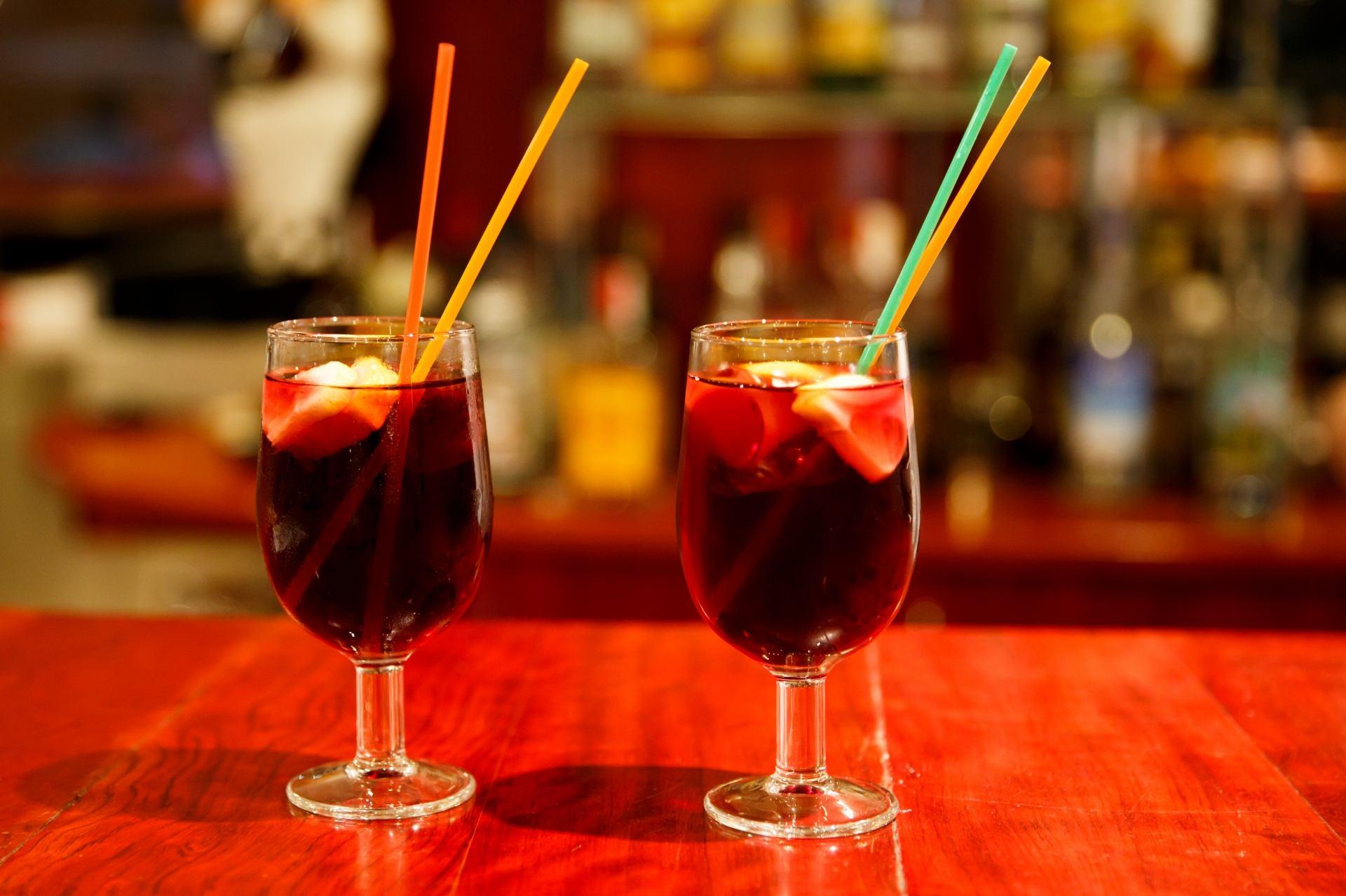 Quarantine Cocktails 4